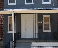 3907 Ridgewood Ave, Dolfield, Baltimore, MD