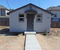 Building, 623 Perkins Ln