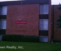 715 Washtenaw Ave, Mitchell, MI