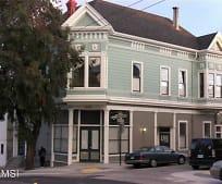 Building, 296 Bonview St