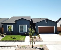 Building, 2382 Pacheco Dr