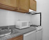 Kitchen, 18 W 69th St
