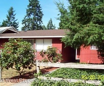 Building, 5109 McChord Dr SW