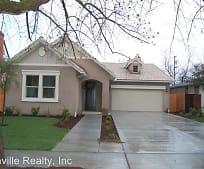 321 E Michigan Ave, Fresno High Roeding, Fresno, CA