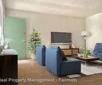 Living Room, 1164 Del Valle Ave