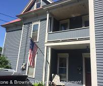 Building, 38 Fairview St