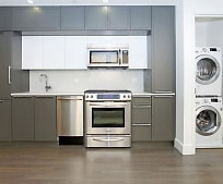 432 W 52nd St, Hell's Kitchen, New York, NY