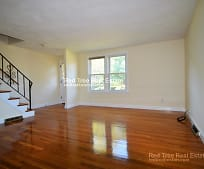 Living Room, 8 Rodgers Ave