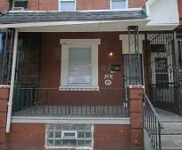 Kitchen, 4047 N 6th St
