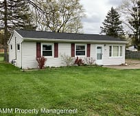 1305 Kent Dr, Willetts Middle School, Brunswick, OH