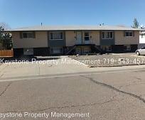 229 Bonnymede Rd, Heaton Middle School, Pueblo, CO