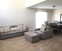 Living Room, 5467 NW 44th Way