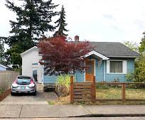 9724 SE Ellis St, Lents, Portland, OR