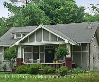 68 N Cooper St, East Parkway, Memphis, TN