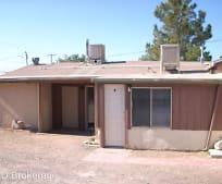 Building, 4810 E 4th St