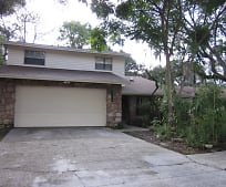 Building, 14715 Tall Tree Dr