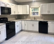 Kitchen, 1124 Sterling Ave
