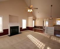 Living Room, 115 Brookside Way