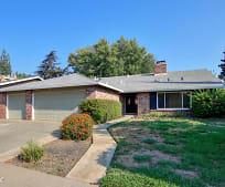 1615 Oakview Dr, Oakmont High School, Roseville, CA