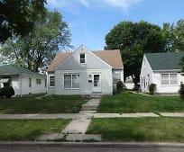 Building, 4409 N 67th St