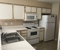 Kitchen, 631 Waterway Village Blvd