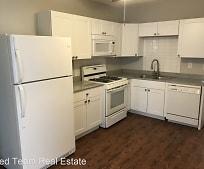 Kitchen, 1619 Alston Ave