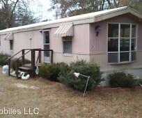 Building, 501 Scotts Ranch Road