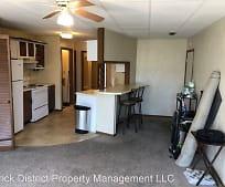 Living Room, 510 Court St