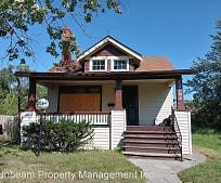 12084 Cherrylawn St, Mackenzie, Detroit, MI