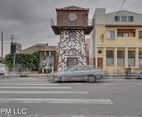 4508 Fountain Ave, East Hollywood, Los Angeles, CA
