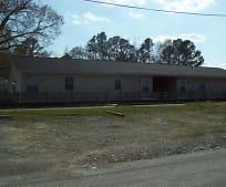 Building, 407 Chockoyotte St