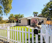 1643 Gregory St, South Park, San Diego, CA