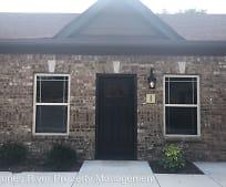 Building, 130 E Cedar St