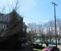 Building, 7724 East Green Lake Dr N