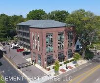 999 Cooper St, Peabody Elementary School, Memphis, TN