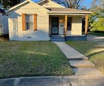 1742 Marble Ave, North Memphis, Memphis, TN