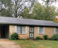 1926 Alta Vista Ave, North Memphis, Memphis, TN