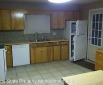 Kitchen, 52 Cedar St