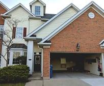 Building, 7601 Mansion Cir