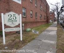 25 N Franklin St, Pottstown, PA