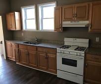 Kitchen, 321 Delsea Dr