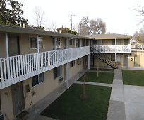 1523 Los Robles Blvd, Grant High School Main Campus, Sacramento, CA