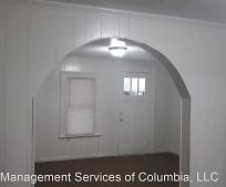 930 Vernon Ct, Alcorn Middle School, Columbia, SC