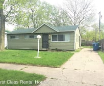 4135 W 22nd Pl, Hobart, IN