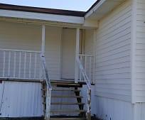 Building, 233 Quail Dr