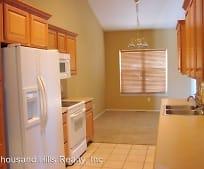 Kitchen, 1336 Silver Oaks Dr
