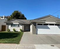2412 Worden St, Point Loma Peninsula, San Diego, CA