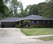 11024 E Vieux Dr, Sherwood Forest, Baton Rouge, LA
