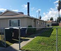 363 N K St, Tulare, CA