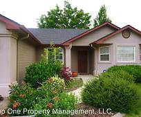 2663 N Phoenix Ave, Ponderosa Elementary School, Meridian, ID